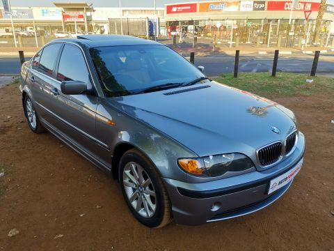 BMW - 325i Exclusive
